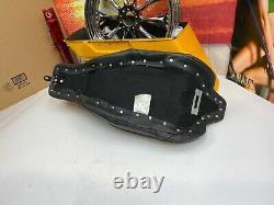 09-20 Harley Touring Saddlemen Anatomy Slim-LS Seat