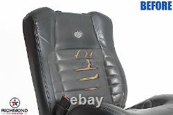 2002 F-150 Harley-Davidson -Passenger Lean Back Replacement Leather Seat Cover
