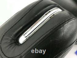 2003 OEM Harley-Davidson FXSTDSE Softail Deuce CVO Driver Passenger Seat