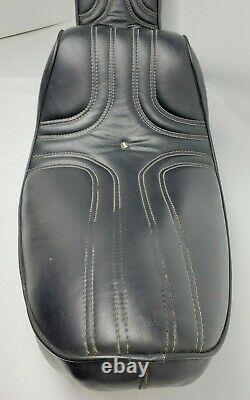 79-82 Genuine Harley Sportster Xlh 1000 XL Xlch King & Queen Step Seat Saddle