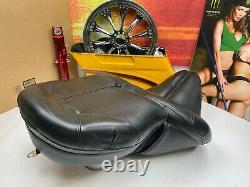 97-07 Harley Touring Trike Road Zeppelin Air Seat Comfortable