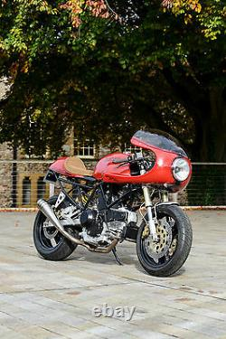 Cafe Racer / Flat Tracker Builds. All Makes, Triumph, Ducati, Harley Xs, Seat
