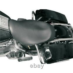 Danny Gray ButtCrack Solo Seat for Harley Road King Models 97-07