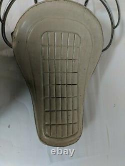 HARLEY DAVIDSON PANHEAD Shovelhead FLH BUDDY SEAT WITH RAIL AND HARDWARE