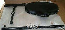 Harley 45 Flathead Servicar Seat T-Bar & Pogo Kit New 1929 thru 1973 (341A)