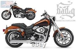 Harley DYNA Throw Under Seat Cover Bags DTU03 BAD&G CustomS