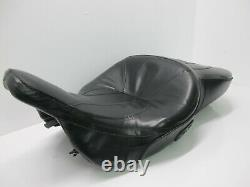 Harley Davidson OEM Touring Electra Road Glide Sun Ray Heated Seat 97-07