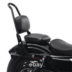 Harley-Davidson Pillion Seat Sportster