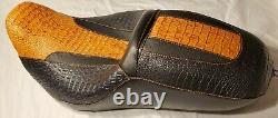 Harley Davidson Stret/Road Glide Seat Cover 2008-2019 6 months warranty