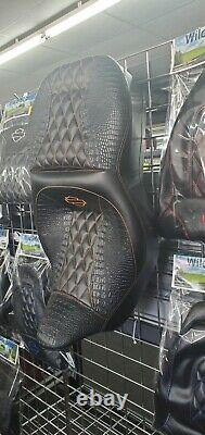 Harley Hammock Seat #52000003/4 Replacement Cover