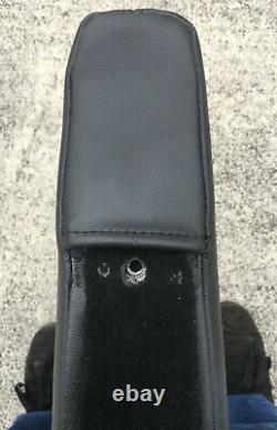 Harley Honda Yamaha Chopper Bobber King Queen Seat Oldschool Xs Cb XL Fxr Shovel