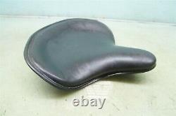 Harley Solo Seat Oem Panhead Knucklehead Flathead 2429