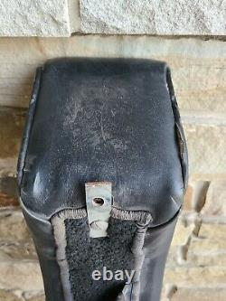 Old Drag Specialties Seat Harley Davidson Panhead Shovelhead