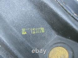 Original OEM Harley Davidson Seat FX Shovelhead Super Glide FX FXE