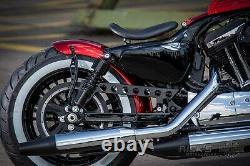Ricks Harley-Davidson Sportster ab 2010 Solositz solo seat Bobber Montagekit
