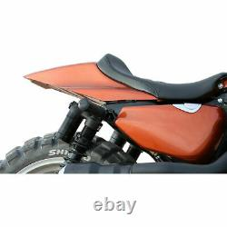 Saddlemen Eliminator Tail Section Harley Custom Flat Track Harley Tracker