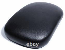 Saugpad Sitzpad Sozius Pad Notsitz Sitz Comfort Custom für HD Harley Cruiser Top