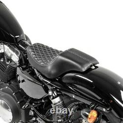 Seat HS2 for Harley Davidson Sportster Forty-Eight 48/ Special 10-20