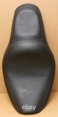 Sitz Sitzbank Sattel Seat Saddle Harley-Davidson Dyna Fat Bob Super Glide FXD