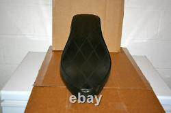 Sportster Vintage Seat NOS Harley XL 900 1000 cc Ironhead Giuliai Made in Italy